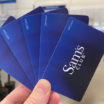 Sam's Club Scan & Go Sweepstakes