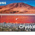 "Samsung 70"" TV Sweepstakes"