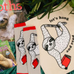 International Sloths Day Giveaway
