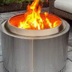 BEARFACE Whisky Portable Woodburning Fire Pit Sweepstakes