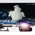 Sony Rewards Ghostbusters Afterlife Giveaway and Instant Win Game