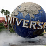 The Universal Parks & Resorts Sweepstakes
