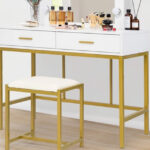 VINGLI Vanity Table Set Giveaway