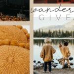 Wanderlust Giveaway