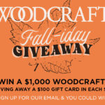 Fall-iday Giveaway Gift Card Giveaway Sweepstakes